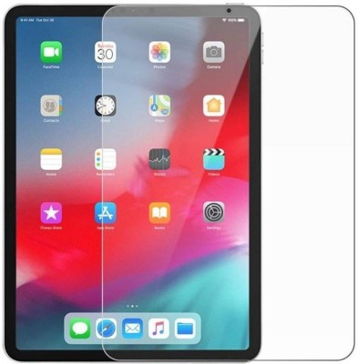 MOBIVIILE Tempered Glass Guard for Apple iPad Pro 10.5 inch(Pack of 1)