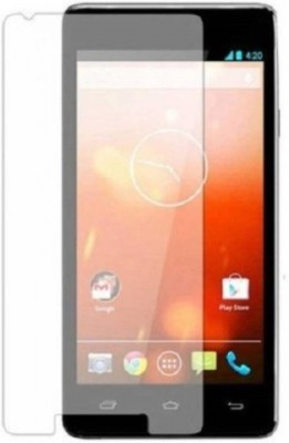COZR Tempered Glass Guard for Gionee Pioneer P3(Pack of 1)