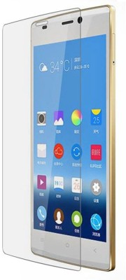 COZR Tempered Glass Guard for Gionee Elife E3(Pack of 1)