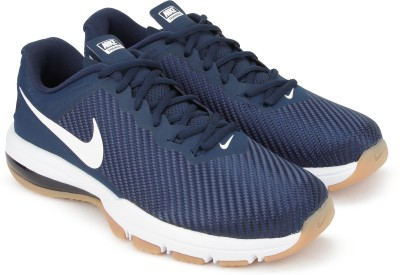 Nike AIR MAX FULL RIDE TR 1.5 Training & Gym Shoe For Men(Navy) 1