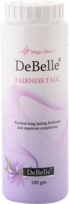 DeBelle 100g Fairness Talc(100 g)