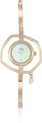 Titan NM95101WM01 Raga I am Analog Watch   For Women Titan Wrist Watches