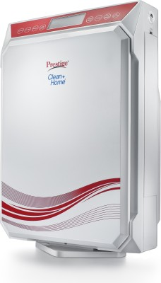 Prestige PAP 4.0 Portable Room Air Purifier(Red)