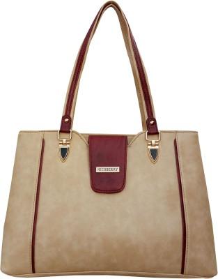 nicoberry Women Multicolor Shoulder Bag