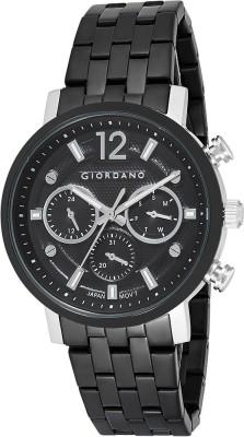 Giordano 1933/1933 11 Analog Watch - For Men