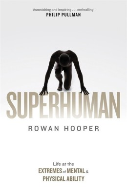 Superhuman(English, Paperback, Hooper Rowan)