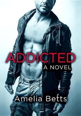 Addicted(English, Paperback, Nevitt Miss Katherine a)