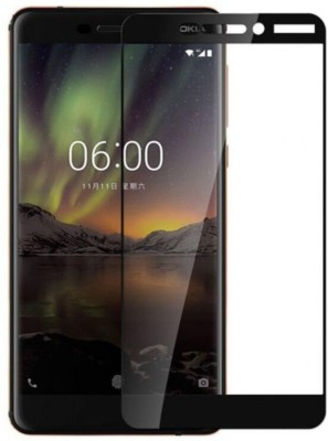 ARCHAIC Gorilla Tempered Glass Guard for NOKIA XL(Pack of 1)