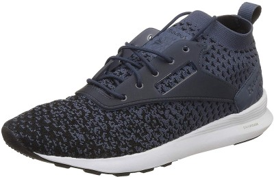 REEBOK ZOKU RUNNER ULTK FADE Sneakers For Men(Black, Blue) at flipkart