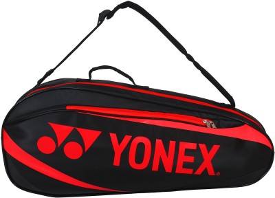 Yonex BAG 8923 EX BT3 Kitbag Red, Kit Bag