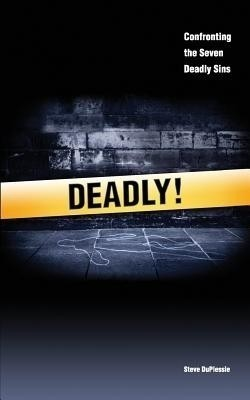 Deadly(English, Paperback, Garcia Marie)