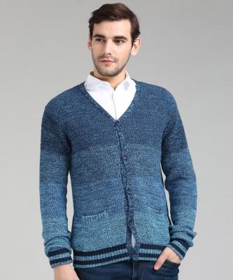 Pepe Jeans Men's Button Cardigan