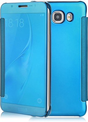 Sedoka Flip Cover for Samsung Galaxy S6 Edge Blue