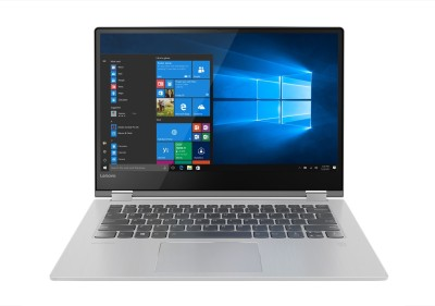Lenovo Yoga 530 Core i5 8th Gen - (8 GB/512 GB SSD/Windows 10 Home/2 GB Graphics) 530-14IKB 2 in 1 Laptop(14 inch, Mineral Grey, 1.67 kg, With MS Office)