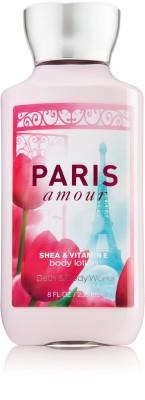 BATH & BODY WORKS Paris Amour Lotion(236 ml)