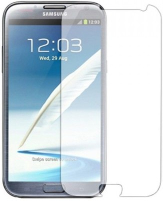 SPLASH Tempered Glass Guard for Samsung Galaxy Note 2(Pack of 1)