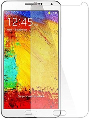 SPLASH Tempered Glass Guard for Samsung Galaxy Note 3(Pack of 1)