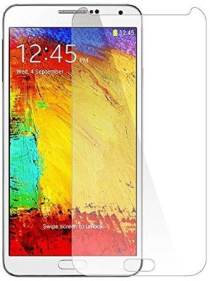 SPLASH Tempered Glass Guard for Samsung Galaxy Note 3 Neo(Pack of 1)