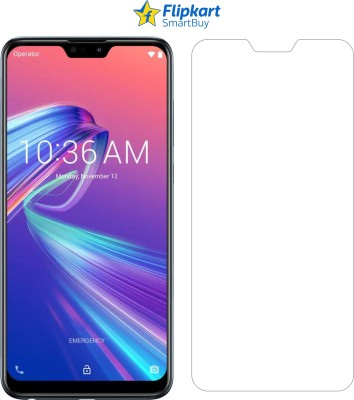 FIRST MART Impossible Screen Guard for Asus Max Pro M2, Asus Zenfone Max Pro M2