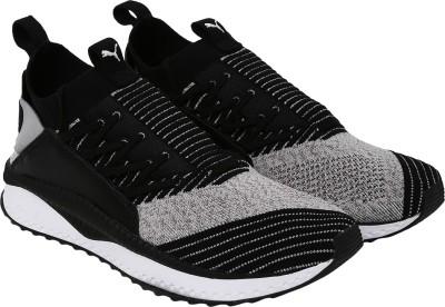 Puma TSUGI Jun Sneakers For Men(Grey) at flipkart