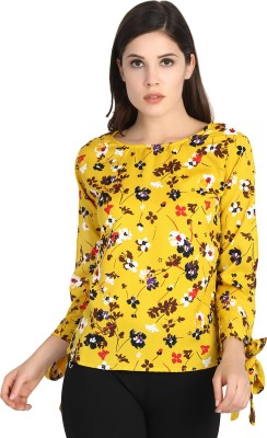 Jollify Casual Full Sleeve Printed Women