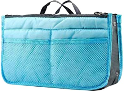 PackNBuy Travel Handbag Organizer Multipurpose Blue PackNBuy Travel Organizers