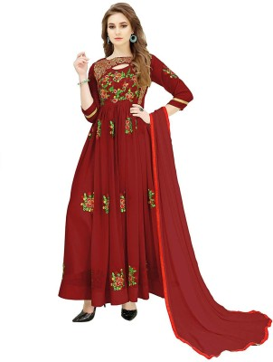 Dresser Women Kurti and Salwar Set Flipkart