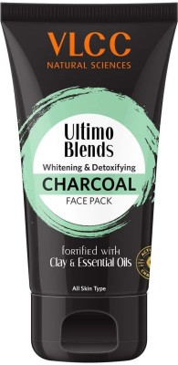 VLCC Charcol Face pack