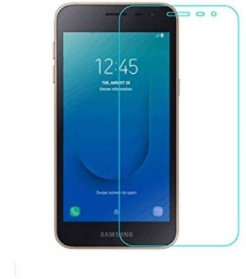 Fashion Way Tempered Glass Guard for SAMSUNG GALAXY J2 CORE(2018)(Pack of 1)