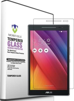 Emartbuy Wallet Case Cover for Asus Fonepad 7 FE375CL Tablet(White Plain)