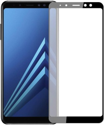 Glasgow Tempered Glass Guard for Asus Zenfone Selfie(Pack of 1)