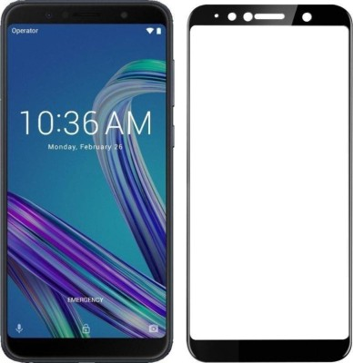 Colorfly Tempered Glass Guard for Asus Zenfone Max Pro M1