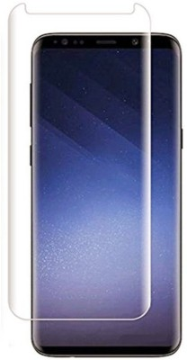 Brand Affaiars Tempered Glass Guard for Samsung Galaxy S9(Pack of 1)