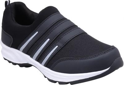 jaisco GN102030BLACK Walking Shoes For Men(White, Blue)
