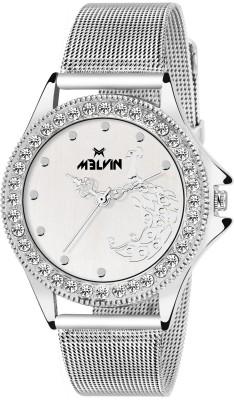 MELVIN LADIES ML-LR -001 DIAMOND Watch  - For Girls