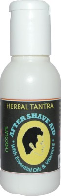 Herbal Tantra Herbal After Shave Aid Chocolate - 30 ml(30)