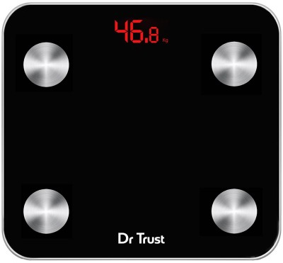 Dr. Trust Body Composition Monitor