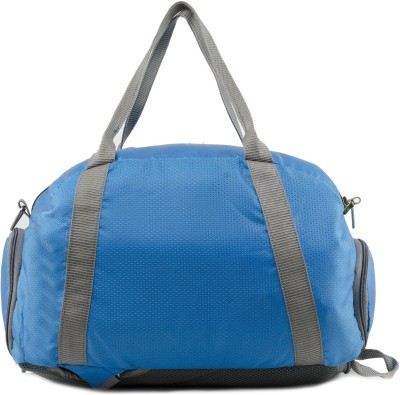 TT BAGS Duffle Bags Travel Duffel Bag Blue