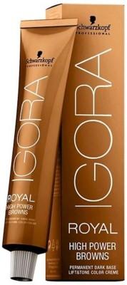 Schwarzkopf Igora Royal Absolute 5-60 Hair Color(Dark Brown Auburn Natural)