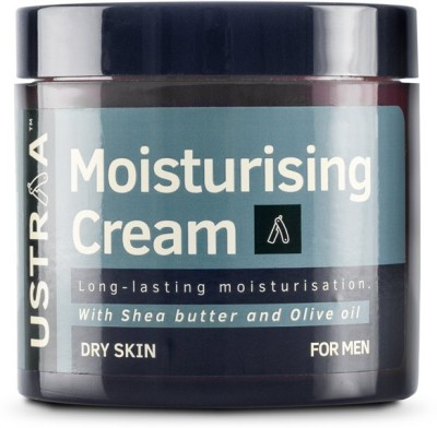 Ustraa Moisturising Cream 100gm