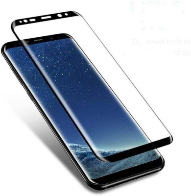 Apollo Plus Tempered Glass Guard for Samsung Galaxy Note 9(Pack of 1)