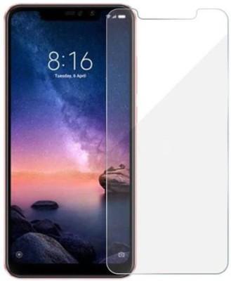 COSHIBA Edge To Edge Tempered Glass for Mi Redmi Note 7, Mi Redmi Note 7 Pro, Mi Redmi Note 7S(Pack of 1)