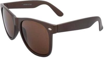 Riffko Wayfarer, Aviator Sunglasses(For Boys & Girls)