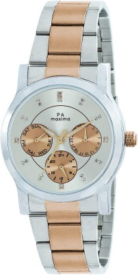 MAXIMA O-50041CMLT Analog Watch - For Women