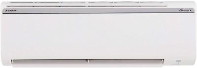Daikin 1 Ton 4 Star Split Inverter AC  - White(FTKP35TV16W/RKP35TV16W, Copper Condenser)