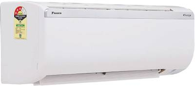 Image of Daikin 1.5 Ton 3 Star Inverter Split Air Conditioner which is one of the best air conditioners under 40000
