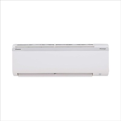 Daikin 1.5 Ton 3 Star BEE Rating 2018 Inverter AC  - White(ATKL50TV16V, Copper Condenser)   Air Conditioner  (Daikin)