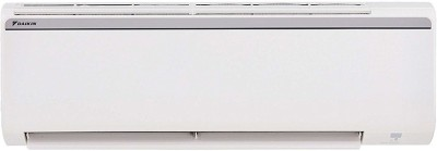 View Daikin 1.5 Ton 3 Star BEE Rating 2018 Split AC  - White(FTL50TV16W4/RL50TV16W4, Alloy Condenser)  Price Online