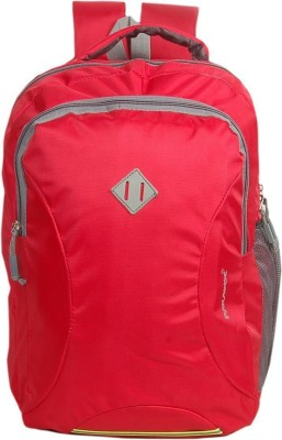 Paradise school bag Waterproof Multipurpose Bag Red, 38 L Paradise School Bags