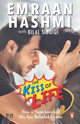 Kiss of Life(English, Paperback, Hashmi Emraan)